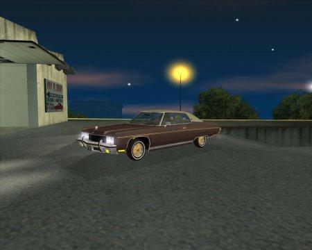 Chevrolet Caprice Classic Lowrider