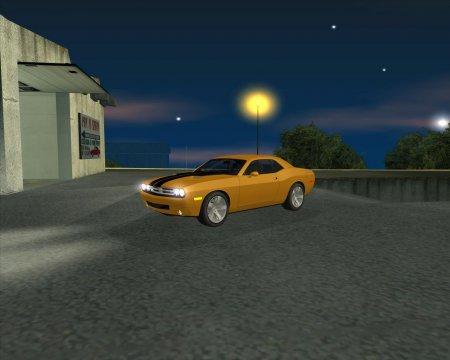Dodge Challenger 2007