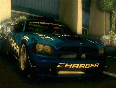 Dodge Charger Mopar