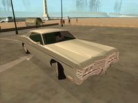 Mercury Monterey 2dr