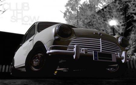 Mini Cooper S v2