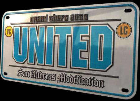 GTA United 1.2.0.1
