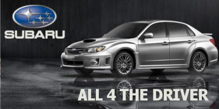 ������� � �������� Subaru Impreza