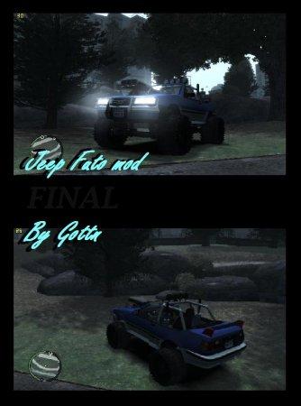 Jeep Futo Final