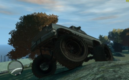 Monstertruck v2.1