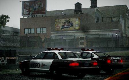 Авто з GTA 5