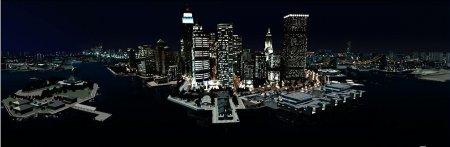 Відкрився офіційний сайт GTA IV