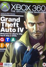 Перший огляд GTA IV від OXM