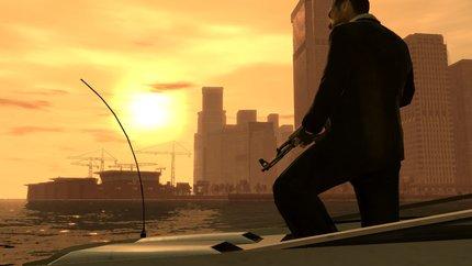 GameSpot оцінив GTA IV: 10/10