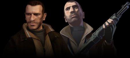 Персонажі GTA IV