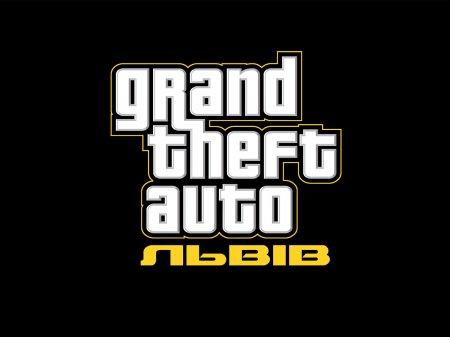 Варіації логотипу GTA: Львів