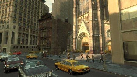 Скріншоти з GTA IV - частина 2
