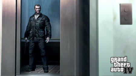 Скріншоти з GTA IV - частина 3
