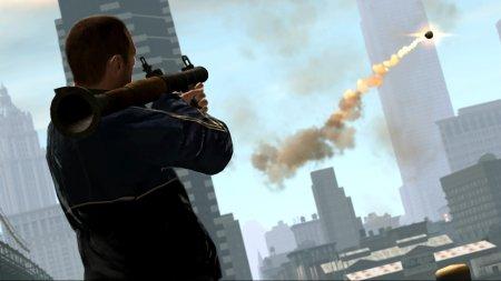Скріншоти з GTA IV - частина 4