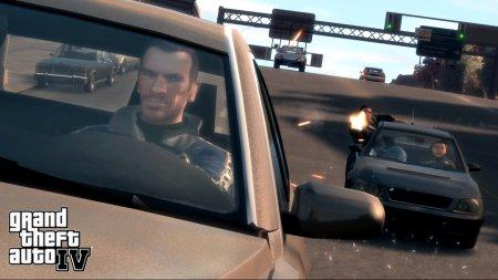 Скріншоти з GTA IV - частина 5