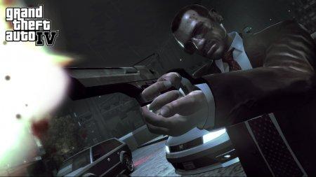Скріншоти з GTA IV - частина 6