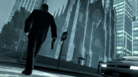 Скріншоти з GTA IV - частина 7