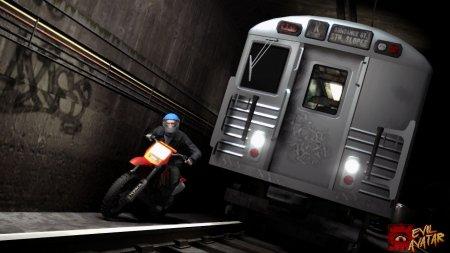 Скріншоти з GTA IV - частина 8