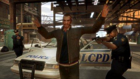 Скріншоти з GTA IV - частина 9