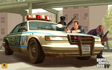 50 фактів про Grand Theft Auto IV