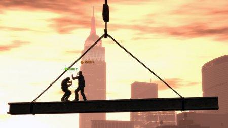 Почалися огляди мультиплеєра GTA IV