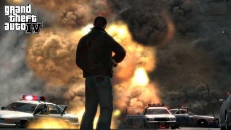 Скріншоти з GTA IV - частина 10