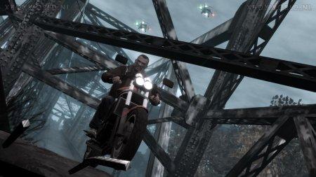 Скріншоти з GTA IV - частина 11