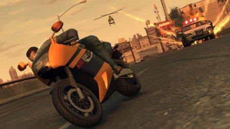 Скріншоти з GTA IV - частина 13