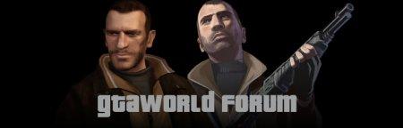Відкриття форуму GTA World!