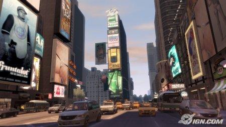 Скріншоти з GTA IV - частина 15