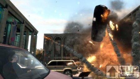 Скріншоти з GTA IV - частина 16