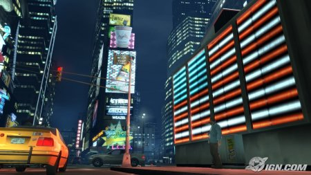 Скріншоти з GTA IV - частина 17