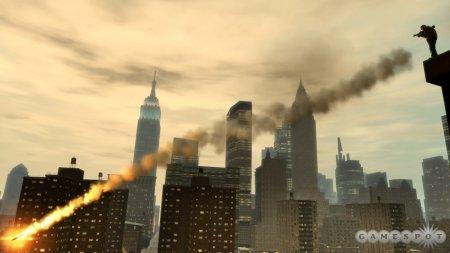 Скріншоти з GTA IV - частина 18