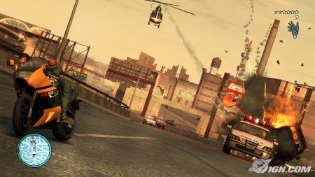 Скріншоти з GTA IV - частина 20
