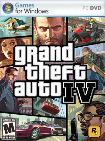 Чи вийде GTA IV на PC?