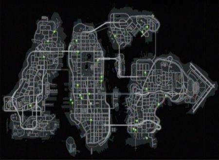 Таємні мапи Міста Свободи