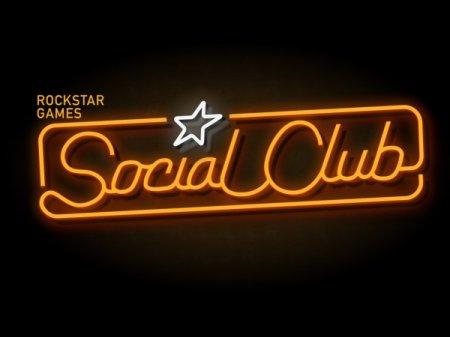 Соціальний Клуб Rockstar уже працює