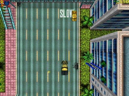 Скріншоти з GTA 1 - частина 2