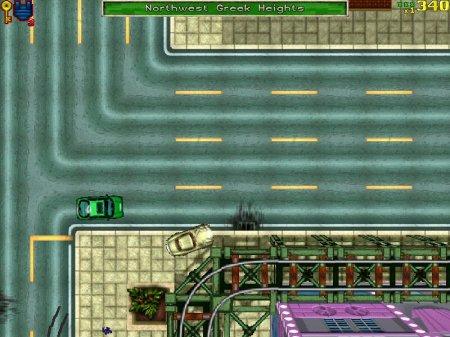 Скріншоти з GTA 1 - частина 3