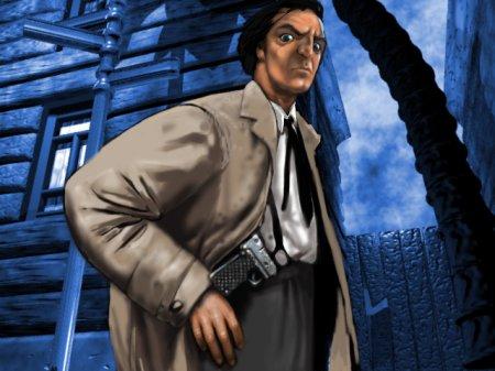 Скріншоти з GTA 1 - частина 5