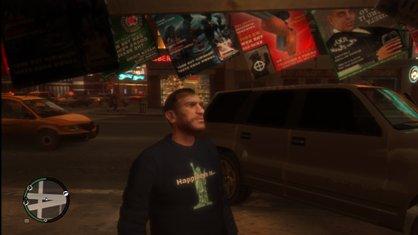 100 дрібниць, за які ми любимо GTA IV
