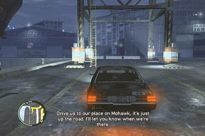 Проходження GTA IV (частина 1)