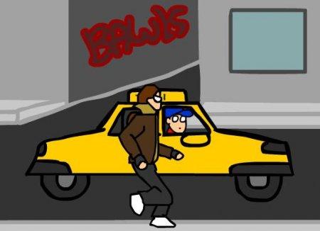 Grand Theft Awesome 4 - Великі Авто Пародії 4