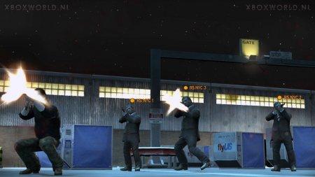 Додаткові факти про мультиплеєр у GTA IV