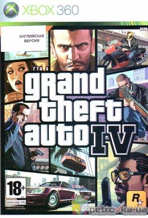 Придбати GTA IV