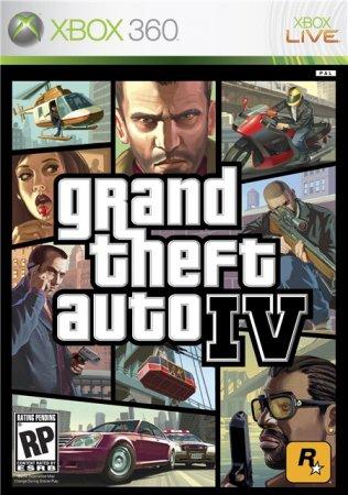 Історія GTA