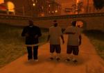 Як захопити територію чужої банди
