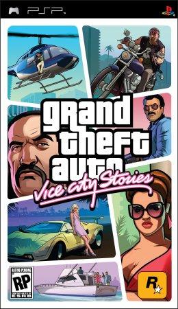Загальна інформація про GTA: Vice City Stories