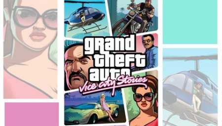 Факти про GTA: Vice City Stories