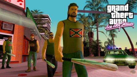 Факти про GTA: Vice City Stories